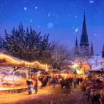 Alps Christmas Markets, enjoy Christmas on Alps Mountains!