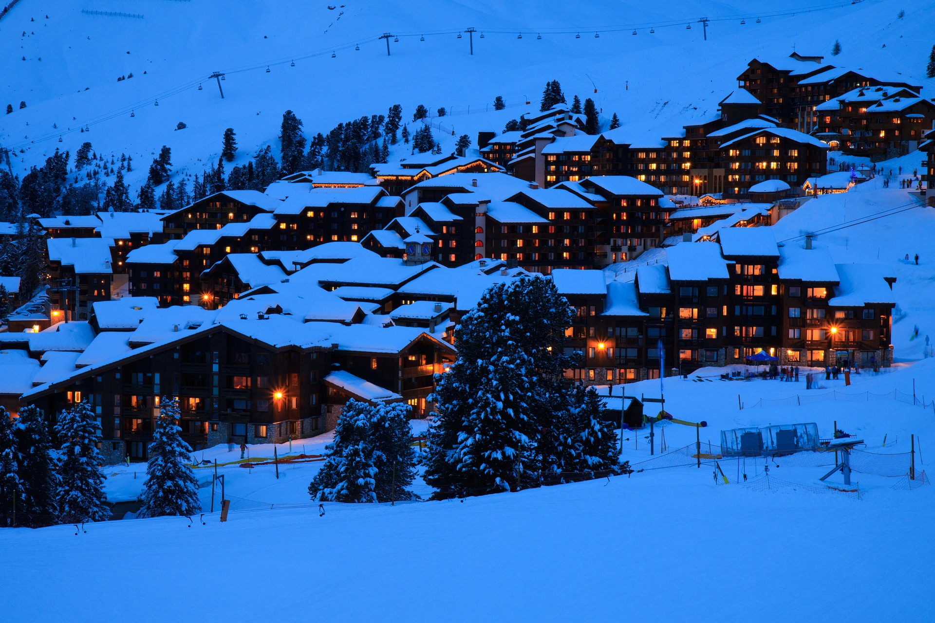 Luxury Chalet for Rent & Luxury Chalet Dream Location for Sale